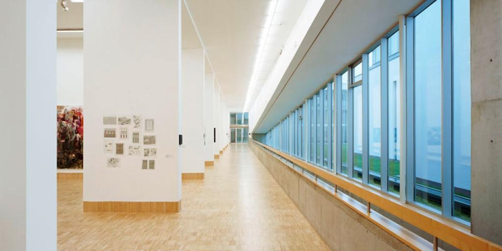 The Essl Museum